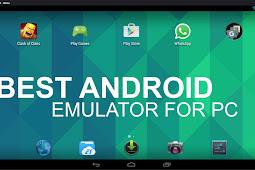 10 Emulator Android Terbaik Untuk Pc