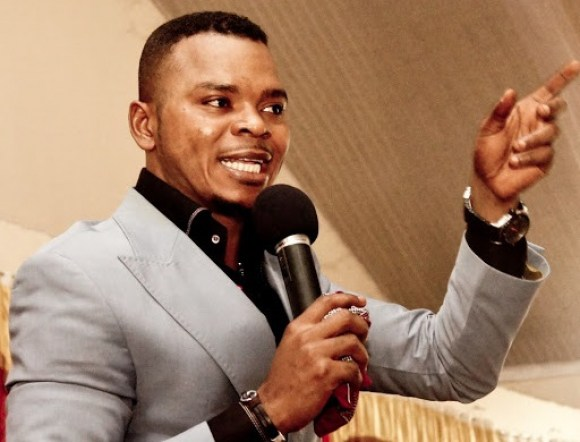 SIN to Drink Milo or Eat Any Cocoa Product - Bishop Obinim