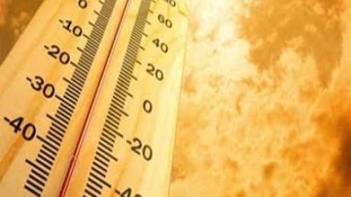 الأرصاد تحذر طقس الغد حار على معظم الأنحاء
