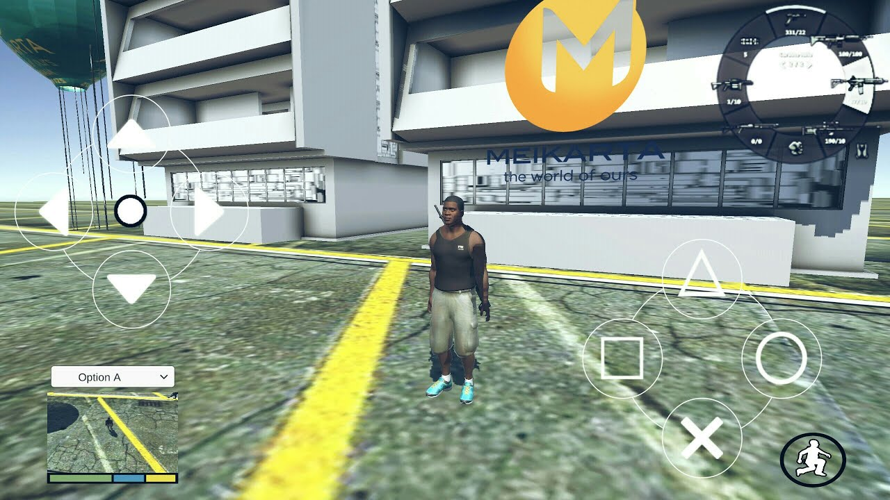 Android 1 com gta 5 game download