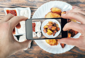 Social Media for Food Business Owners