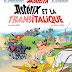 ASTÉRIX ET LA TRANSITALIQUE - La couverture est dévoilé