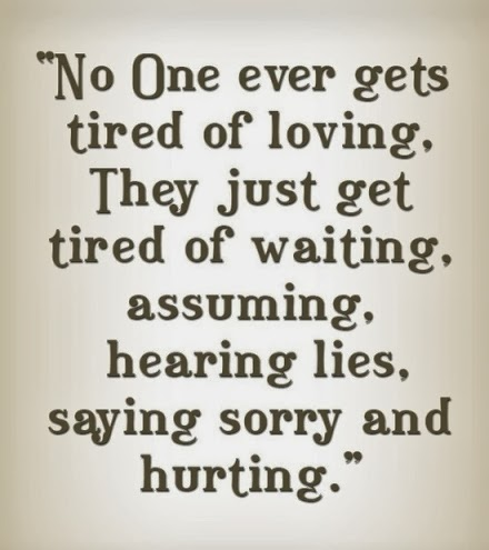 Tired Quotes (Quotes About Moving On) 0238 1