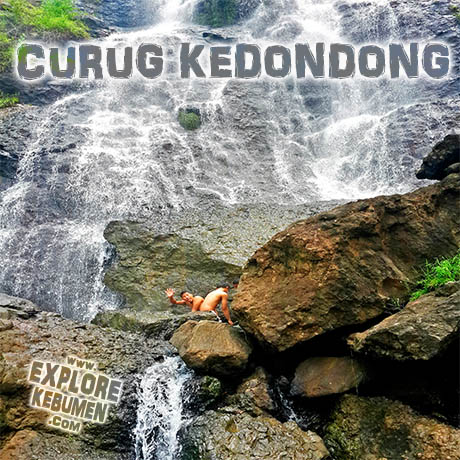 Curug Kedondong