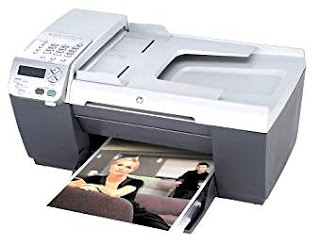 HP Officejet 5510 Printer Driver Download