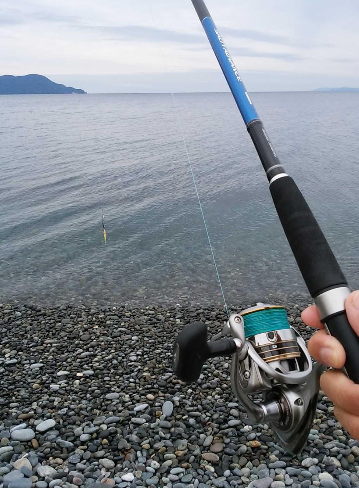 釣り ナブラ