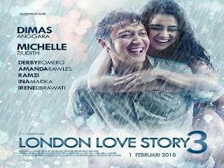 Download Film London Story 3 WEBDL Full Movie.2018