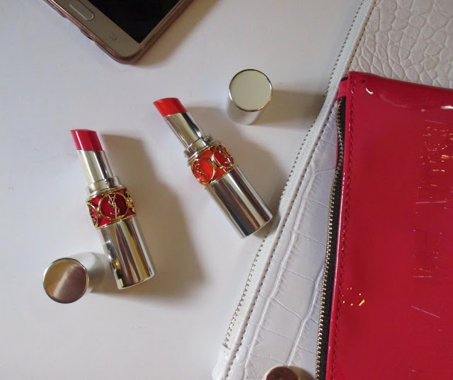 VOLUPTÉ TINT-IN- BALM BY YSL BEAUTY