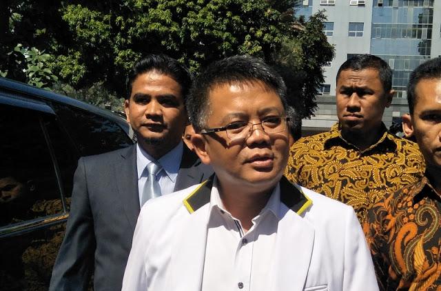 Diserang Hoax Dukung Poligami, Presiden PKS Bakal Tempuh Jalur Hukum