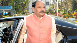 more-car-more-tax-raghubar-das