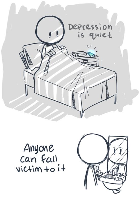 Masalah Kemurungan