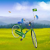 Stardoll'dan Bedava Bisiklet | Brezilya Çocuklar Günü