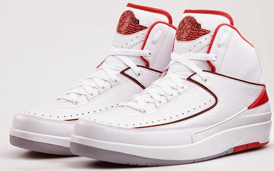 low priced 44eb9 5d878 ... cheapest its only fitting that the final air jordan 2 retro to release  this year is