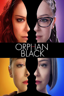Xem Phim Hoán vị (Phần 1) - Orphan Black (Season 1)