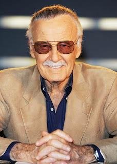 Biografi Stan Lee , Penulis Komik Superhero Terkenal dan Terhebat