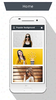 Photo Background Changer v12.0 Pro APK