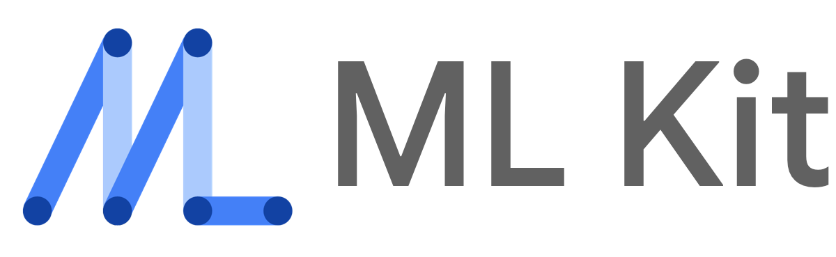ML Kit logo