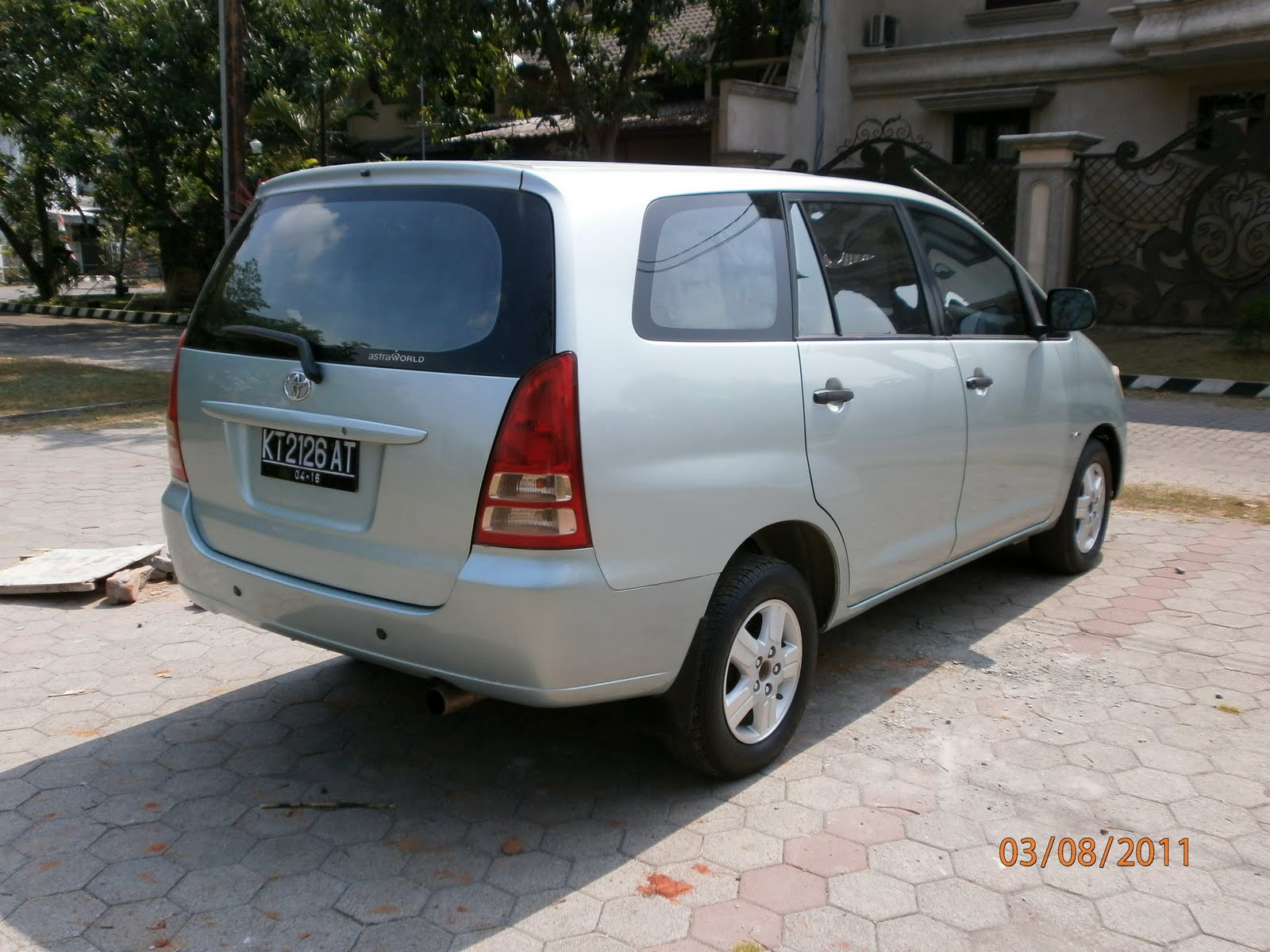 Review Grand New Kijang Innova Diesel Yaris Trd 2017 2009 Toyota 2 5 Related Infomation