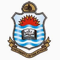 Punjab University PU Lahore M.Com Date Sheet 2017 Part 1, 2