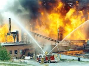 Santet Agni bayu bisa membakar bangunan hanya sekejap