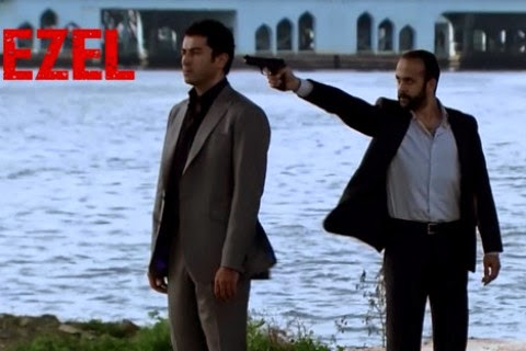 Ezel 2 Serial 1 Epizoda - primo-movies
