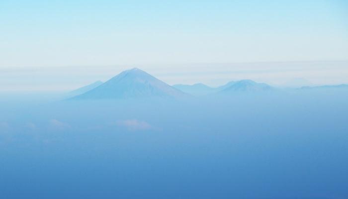 Gunung Agung; Atap Pulau Dewata