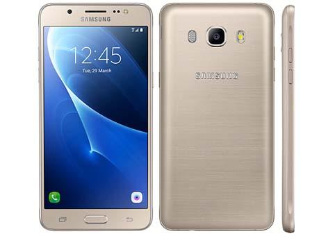 Spesifikasi dan Harga Samsung Galaxy J5 (2016) Terbaru 2017