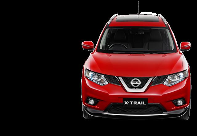 Harga Nissan New X-Trail