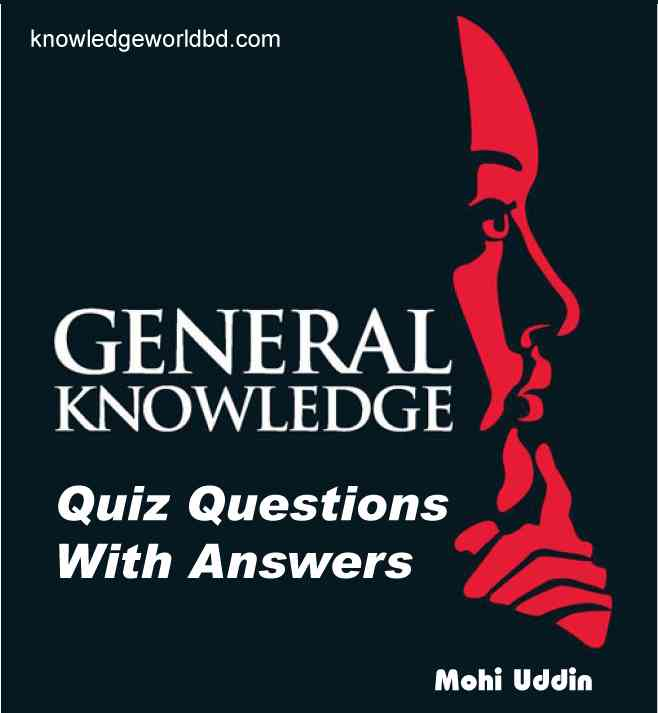 General Knowledge Questions on Highest, Longest, Largest