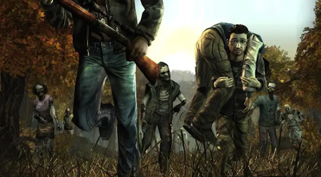 The Walking Dead : Season One APK+Data Download For Android Game