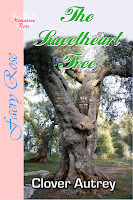 The Sweetheart Tree civil war time travel story