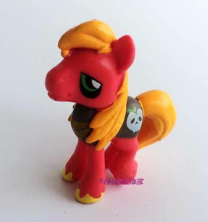 MLP Wave 16 Big Mac Nightmare Night Blind Bag