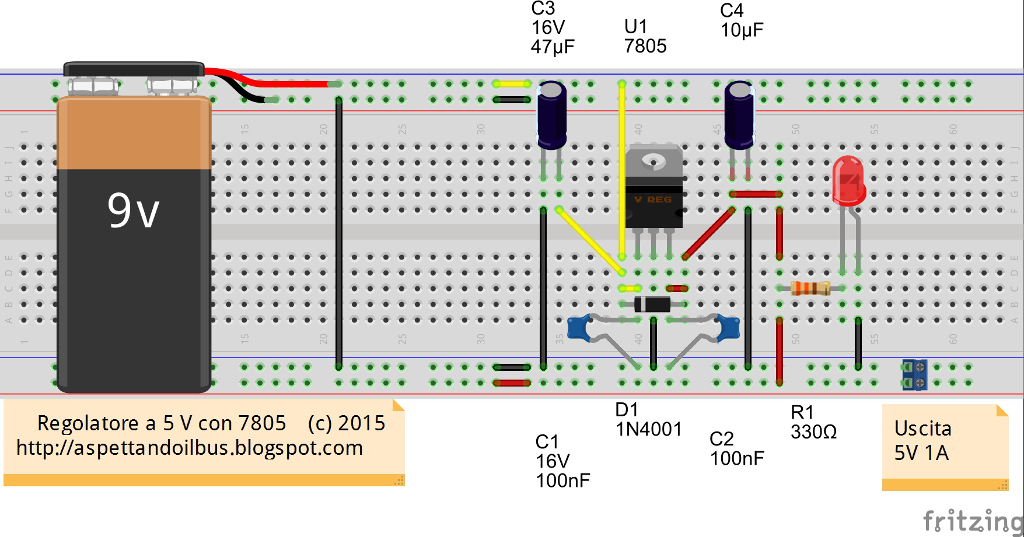 9v 2 5 A Power Supply