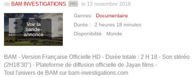 """Sortie du film """"Bâtisseurs de l'Ancien Monde""""  Bam1"""