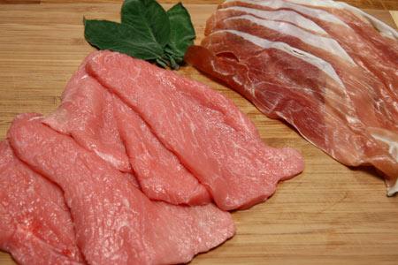 Madame gourmet saltimbocca alla romana for Carne tipica romana