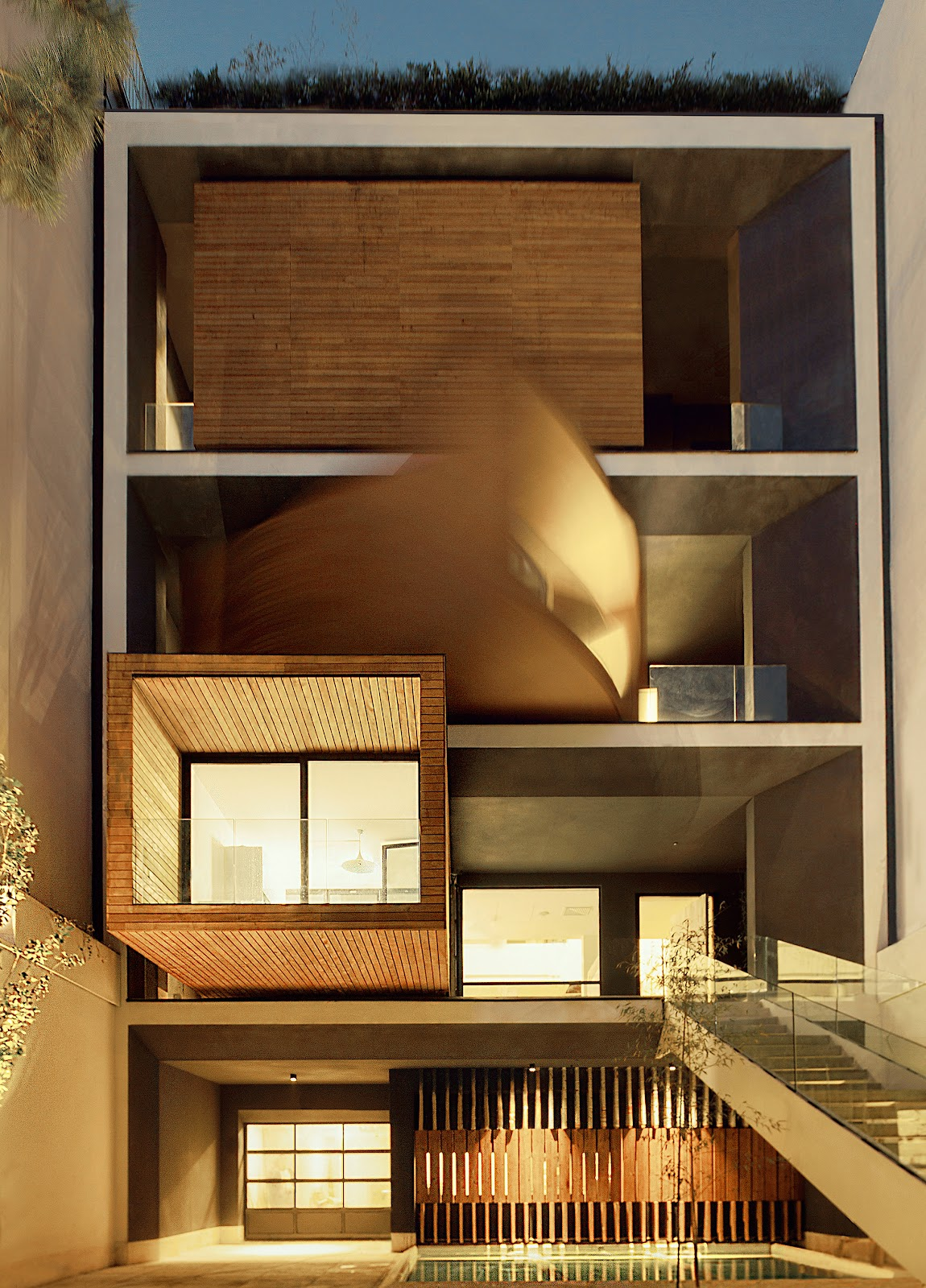02-Nextoffice-Sharifi-Ha-House-Revolving-Rooms-Architecture-www-designstack-co
