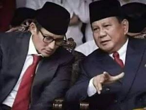 Yuuk Hadiri Acara Maulud Nabi Muhammad SAW 1440 H Bersama Bapak Prabowo, 20 November 2018