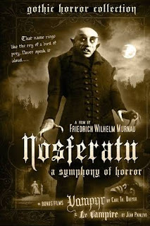 Nosferatu - Reviewed at http://www.gorenography.com