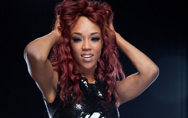 Alicia Fox HD Wallpapers Free Download