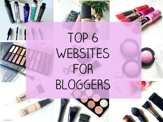 websites for bloggers