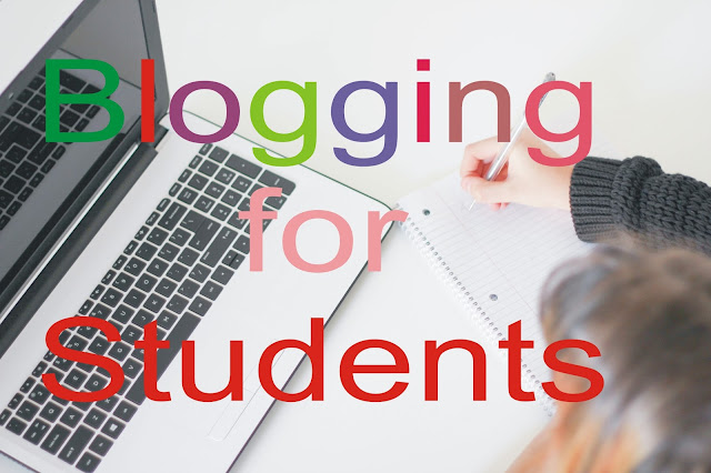 why every student should conseder blogging