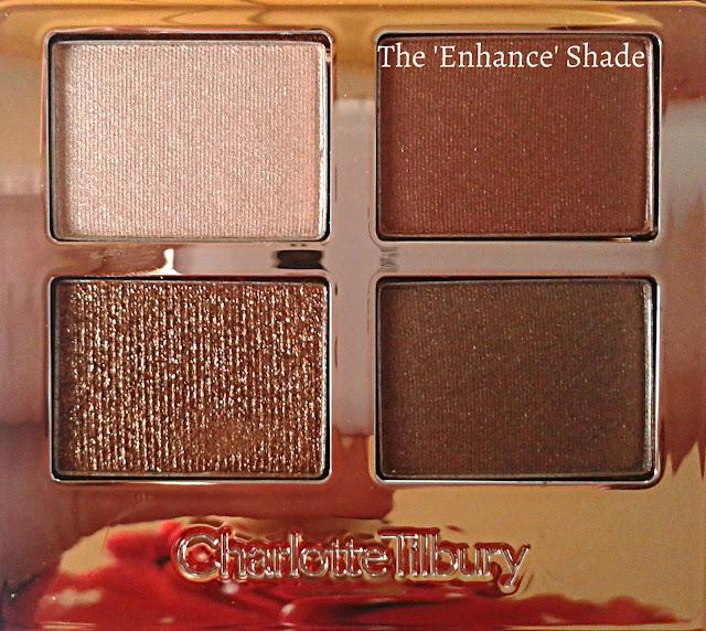 Charlotte Tilbury Eyeshadow Palette in Dolce Vita