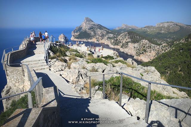 formentor-beach-boat-mallorca-palma-majorca-alcudia-puerto-pollensa-hotel-boat-trip Mirador Es Colomer Viewpoint
