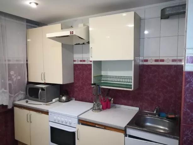 На изображении Аренда двухкомнатной квартиры Радиорынок, Ушинского 5 2