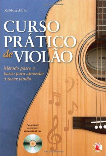 Curso prático de violão Raphael Maia