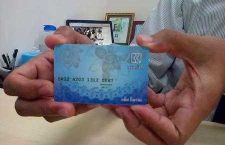 Apakah Ganti Kartu ATM Nomor Rekening Berubah