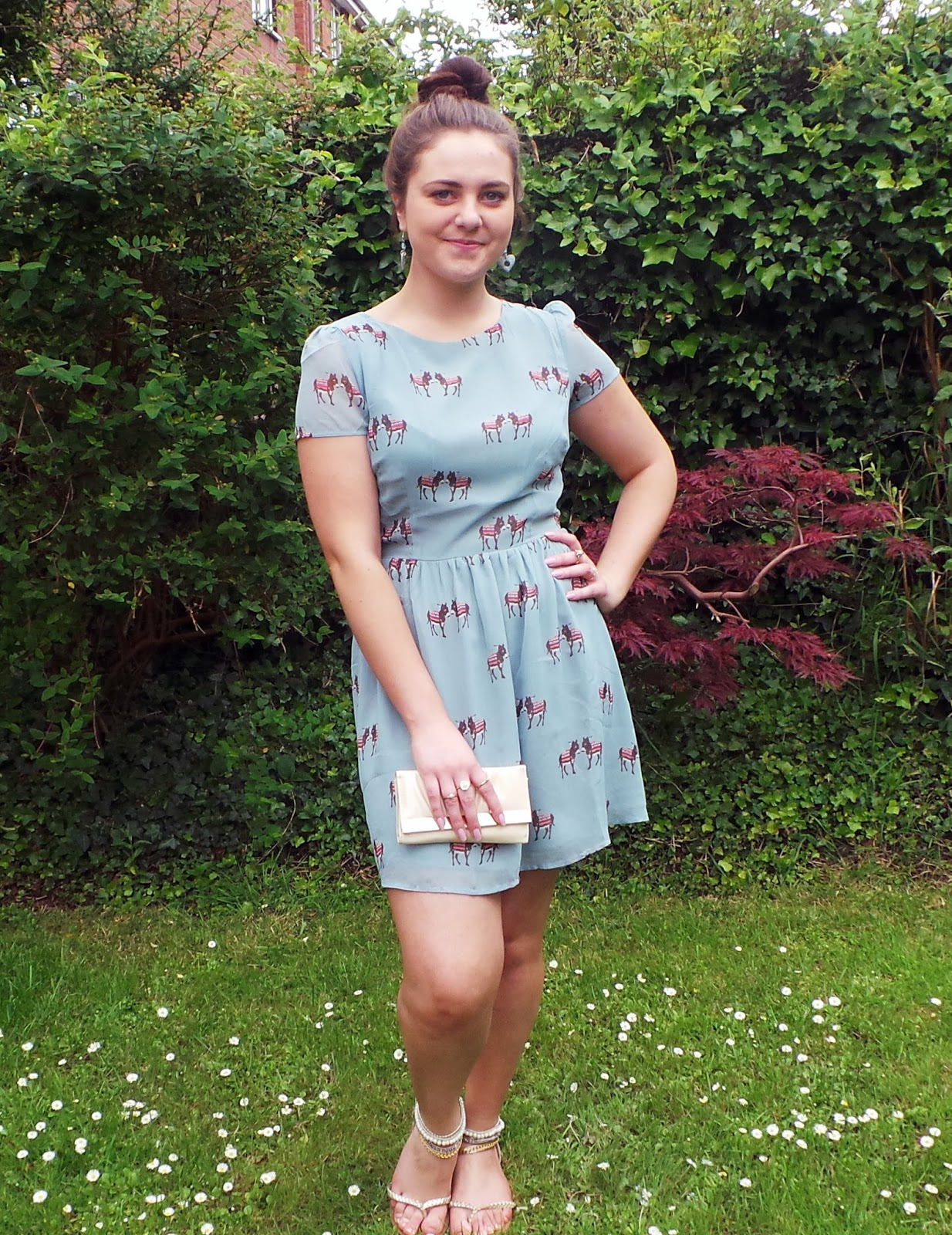 Lauras All Made Up | UK Beauty, Fashion + Lifestyle Blog ...