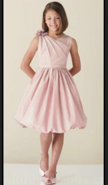 model baju anak perempuan elegan untuk pesta