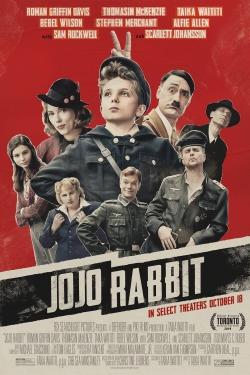 Jojo Rabbit Torrent Thumb