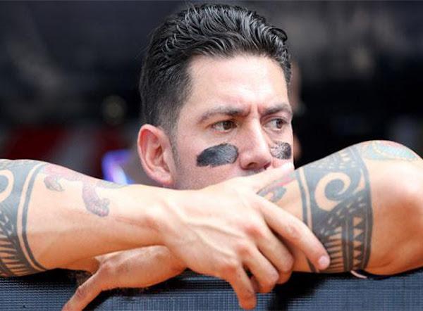 TSJ ordena a equipos de béisbol a darle contrato a Alex Cabrera
